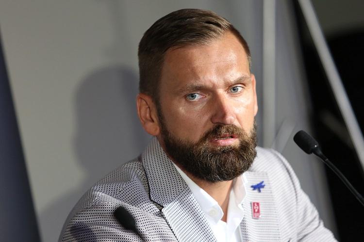 """Buncis par skatītājiem PČ Rīgā, izlašu prasībām un """"Dinamo"""" komplektāciju"""