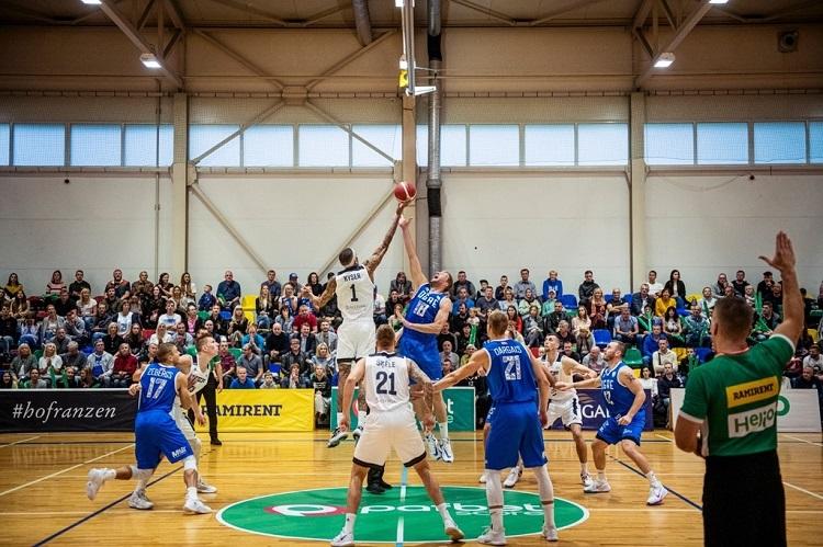 Atkal normāla sezona, un Latvija uzzina konkurentus EČ rīkošanai – kas notiek basketbolā?