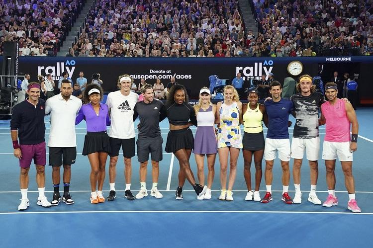 Vai tenisa pasaulē gaidāma liela reforma?
