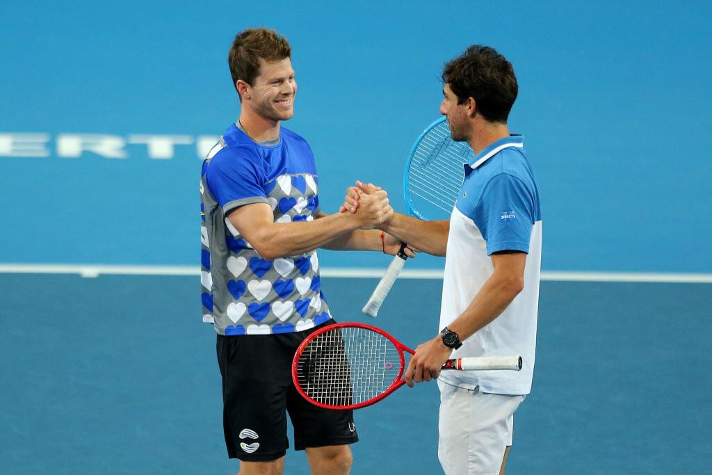 Tenisa pasaules stilīgākais pārstāvis? Mazpazīstams urugvajietis