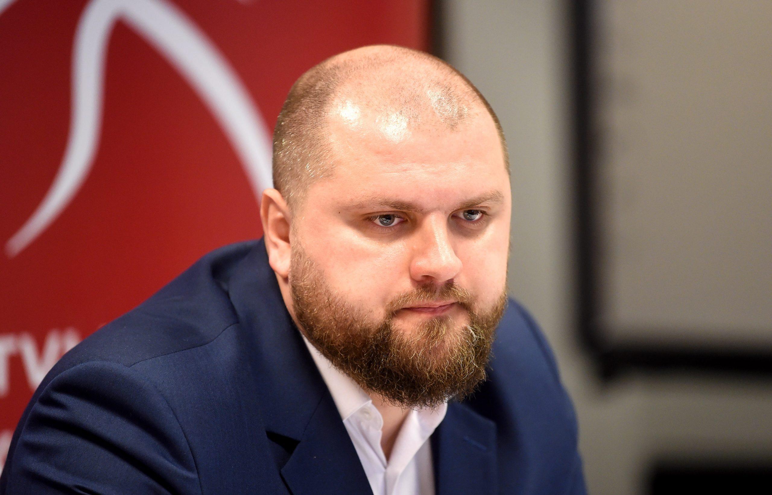 """Štālbergs: """"Ukraiņi teica, ka esmu traks, kad ar auto braucu atpakaļ uz Latviju"""" (1. daļa)"""