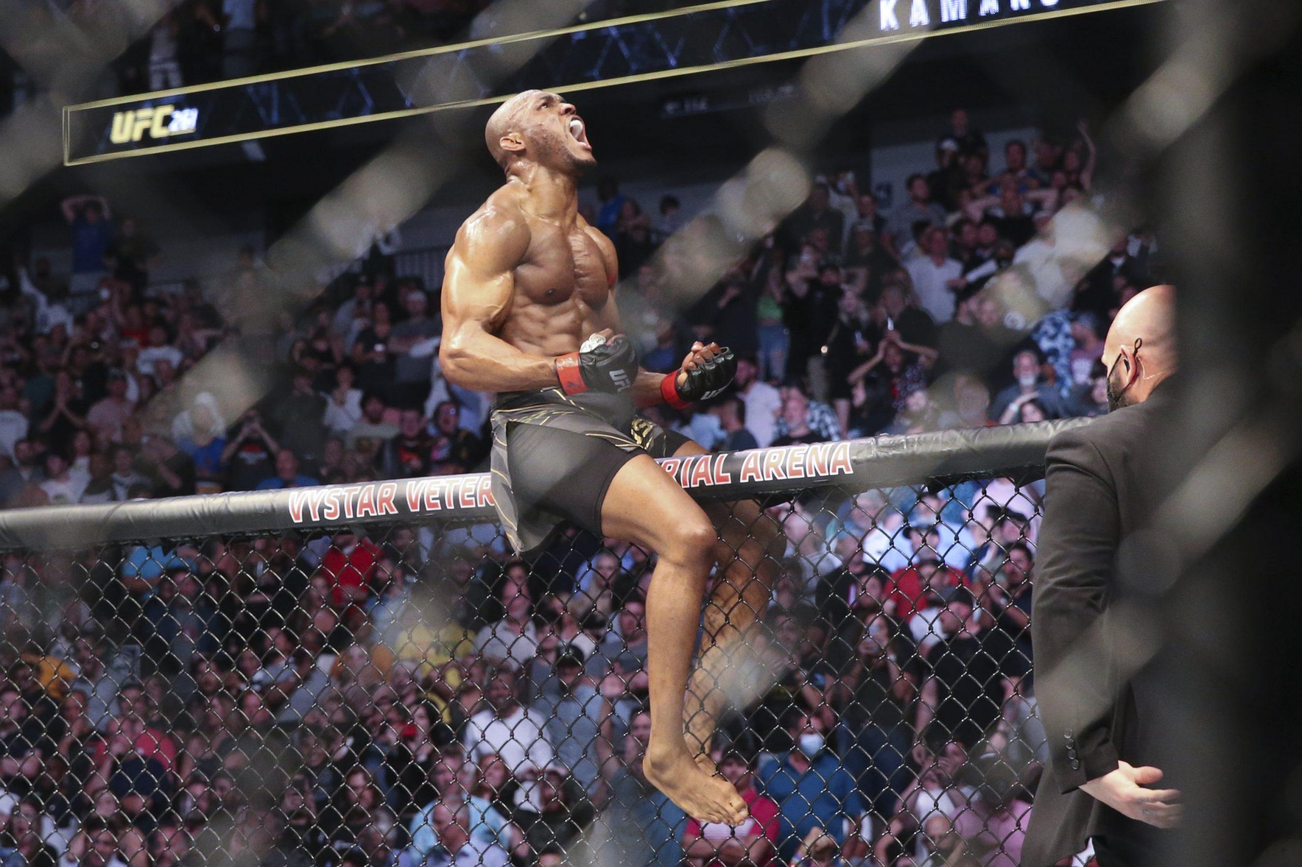 UFC čempionus no Āfrikas dzimtenē neatpazīst. Vai Vaits iekaros šo tirgu?