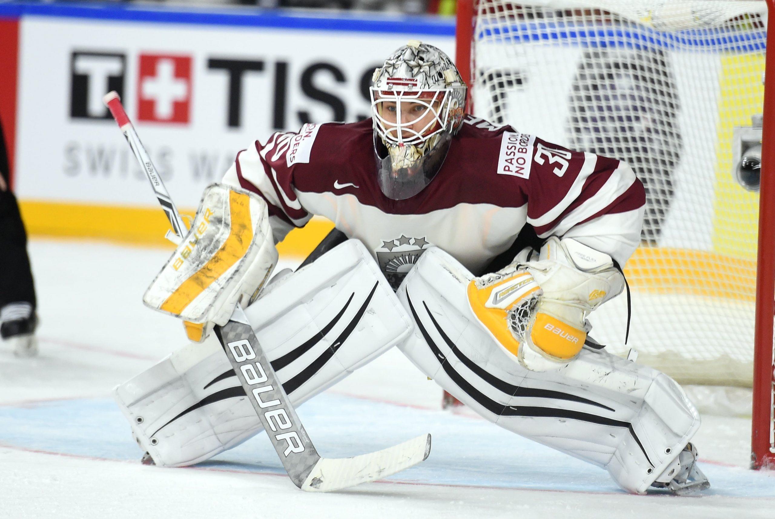 Latvijas hokeja zvaigžņu labākie pasaules čempionāti: Irbe, Skrastiņš, Ozoliņš, Znaroks un citi