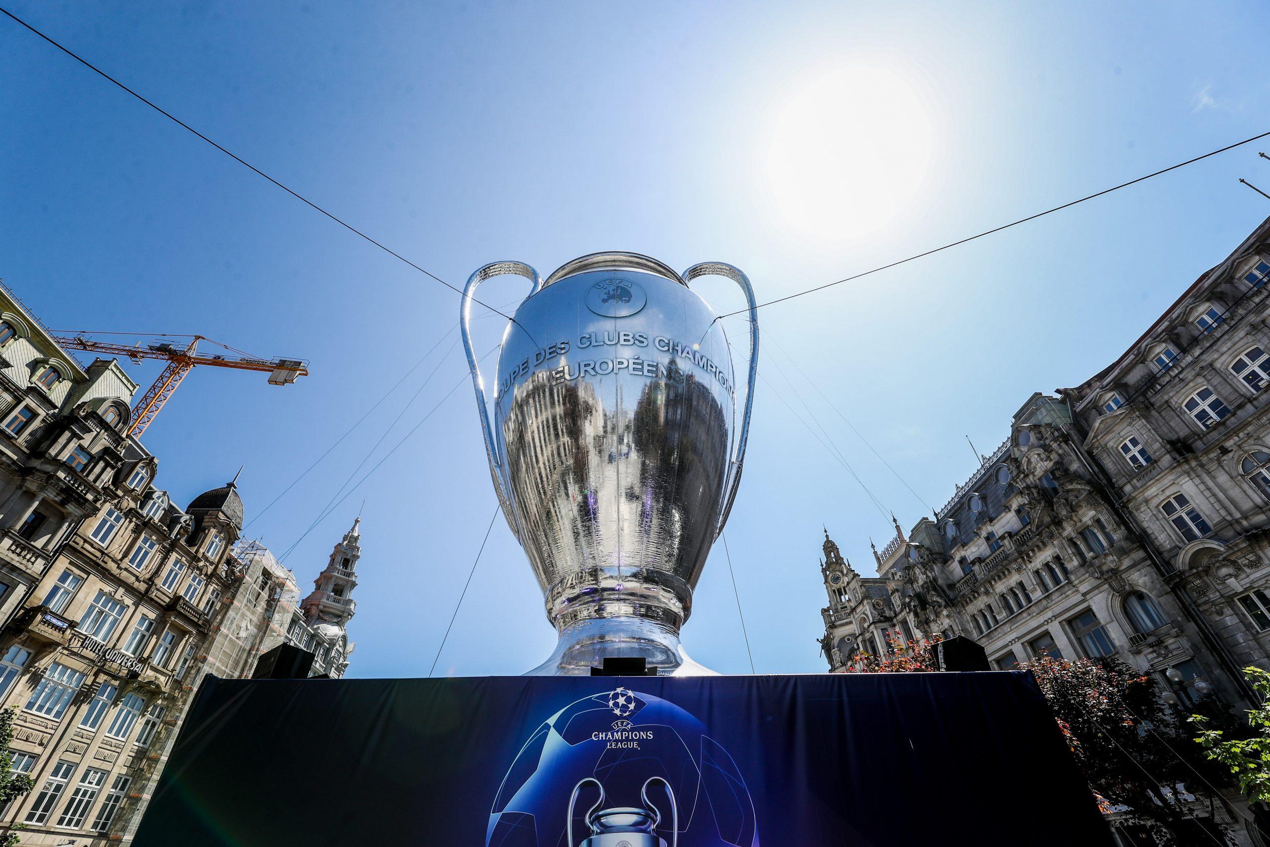 """UEFA Čempionu līgas fināls: """"City"""" pirmais tituls vai """"Chelsea"""" – otrais?"""
