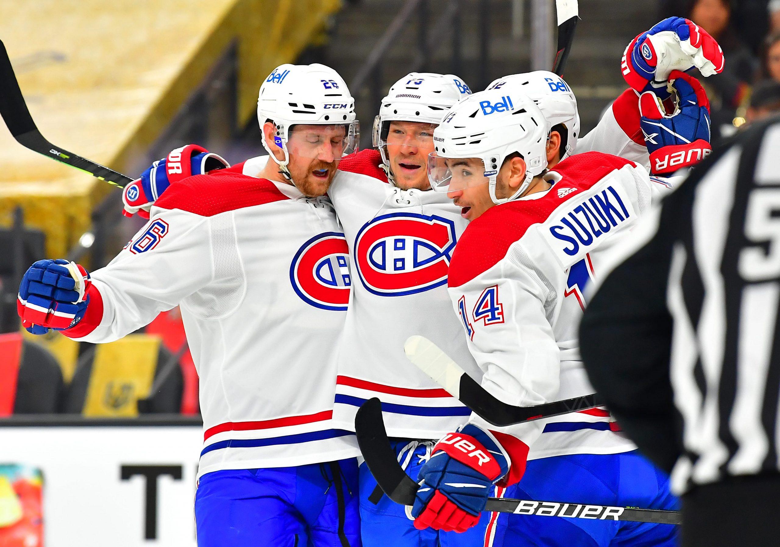 NHL spēlētāja sarkanās acis pārbiedē hokeja pasauli