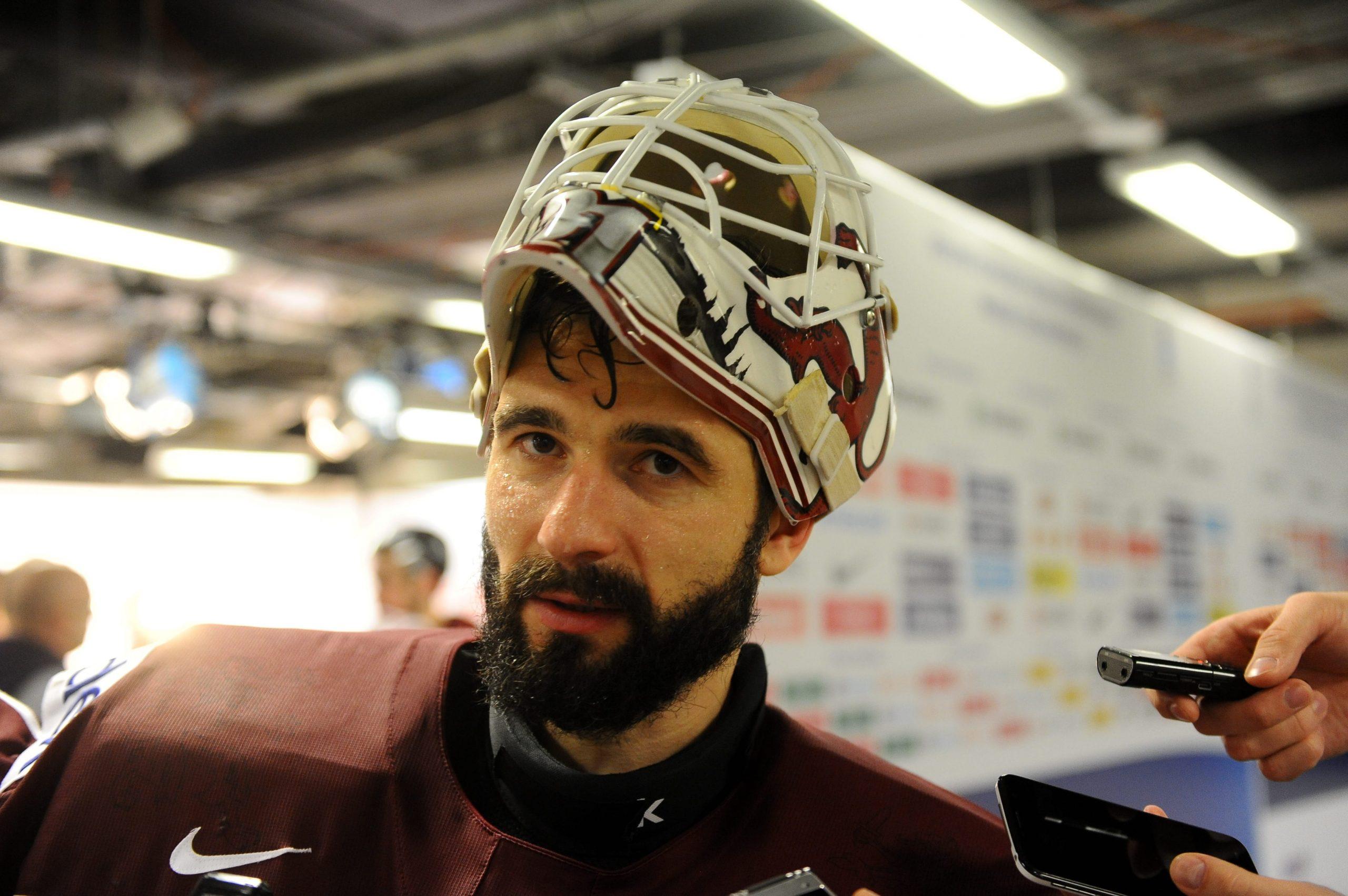 Ko šobrīd dara hokejisti, kuri pārstāvēja Latvijas izlasi 2006. gada PČ?