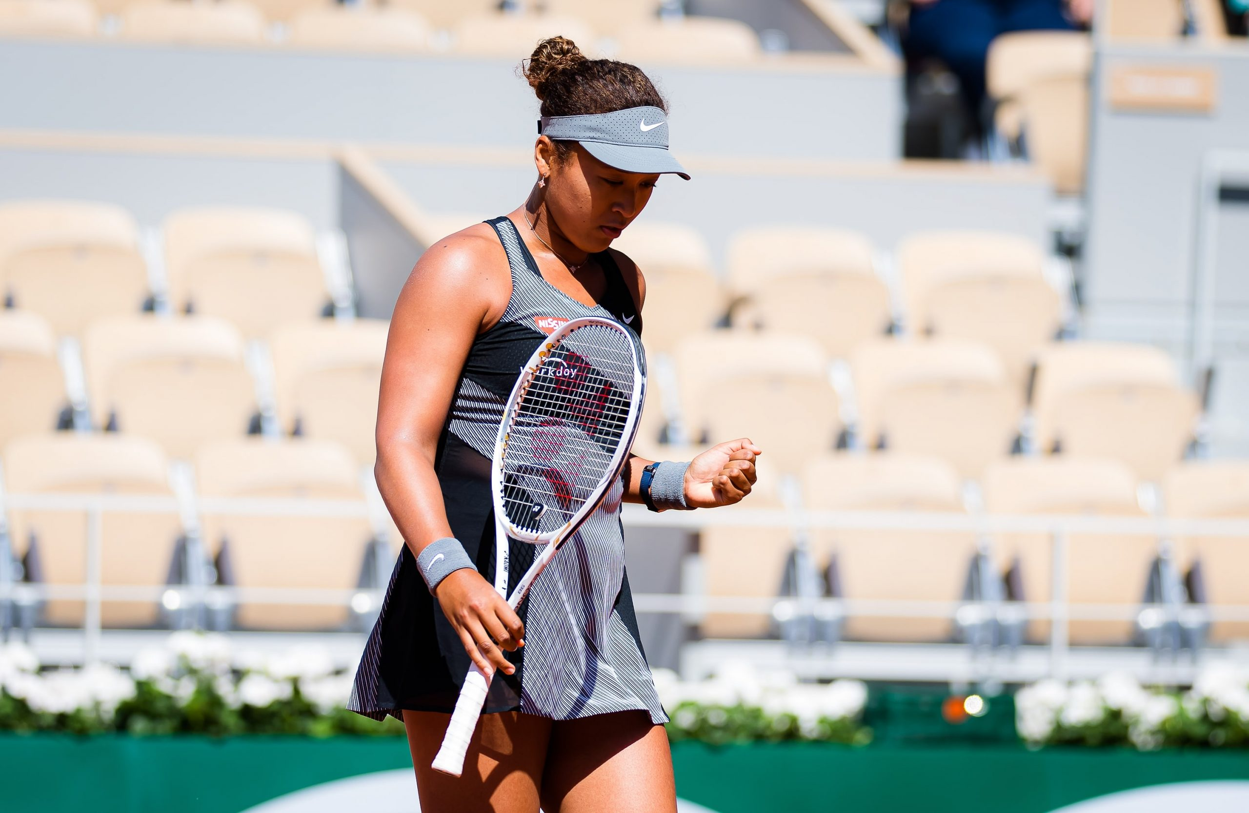 Depresija profesionālajā tenisā – norma?