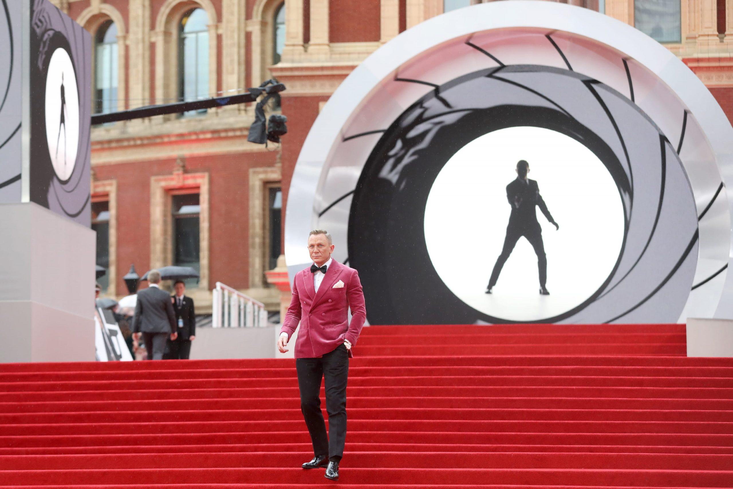 Vai pasaule ir gatava sievietei Džeimsa Bonda lomā?