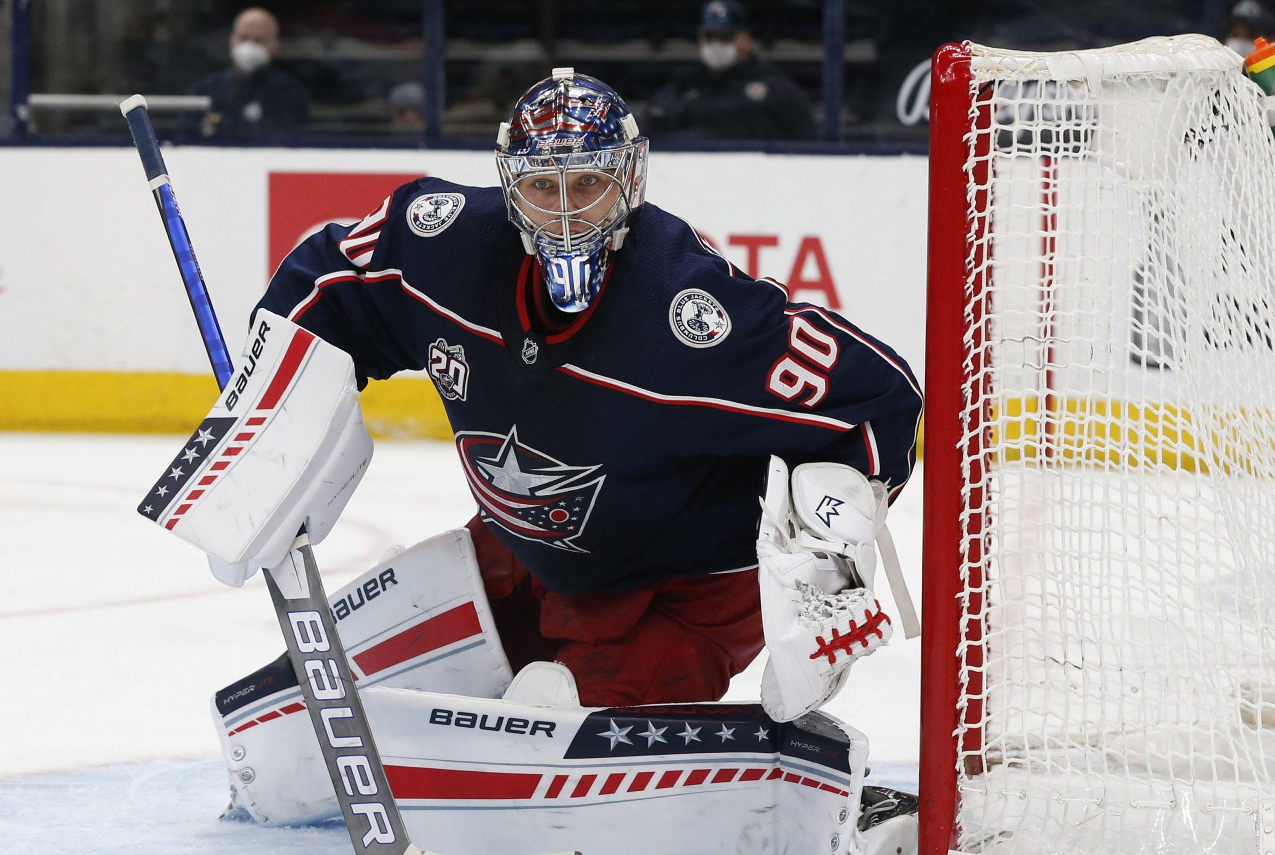 Girgensons atgriežas, Merzļikinam, Bļugeram un Balceram jauni līgumi – ko gaidīt no latviešiem NHL?
